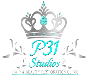 Holistic services | How to grow hair | Women's health | women's wellness | women's hair care | Wellness-Driven Salon and SPA | Women's Hair Care | p31 Studios