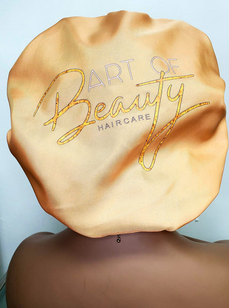 Art of Beauty Premium Silk Bonnet