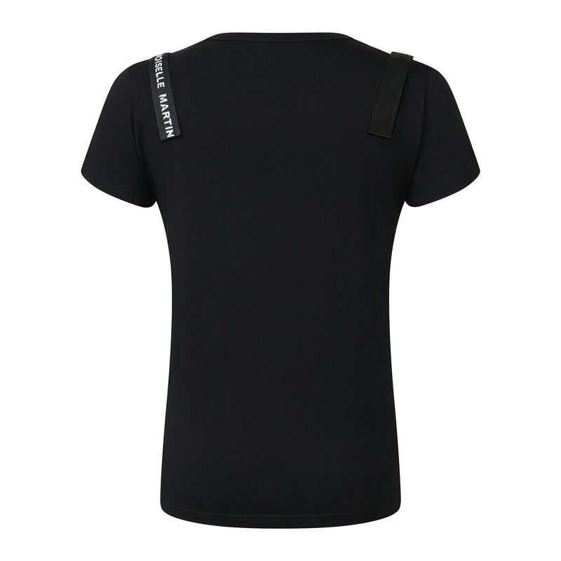 Mademoiselle Martin Customizable T-Shirt