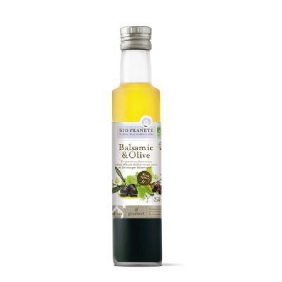 BALSAMIC & OLIVE 25CL