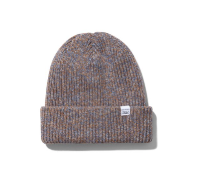Norse Projects - Norse Beanie - Scoria Blue