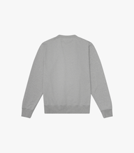 Load image into Gallery viewer, Knickerbocker - Gym Crew Fleece - Heather Grey
