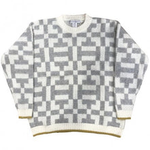 Load image into Gallery viewer, Sideline - Tippy Jumper- Mix Marl/Winter White
