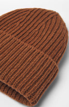 Load image into Gallery viewer, Loreak - Burua Beanie Hat - Toffee