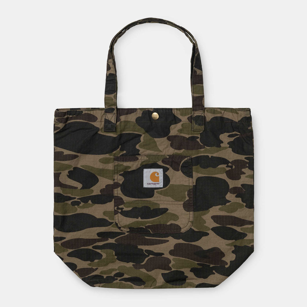 Carhartt - Simple Tote Bag - Camo West Land