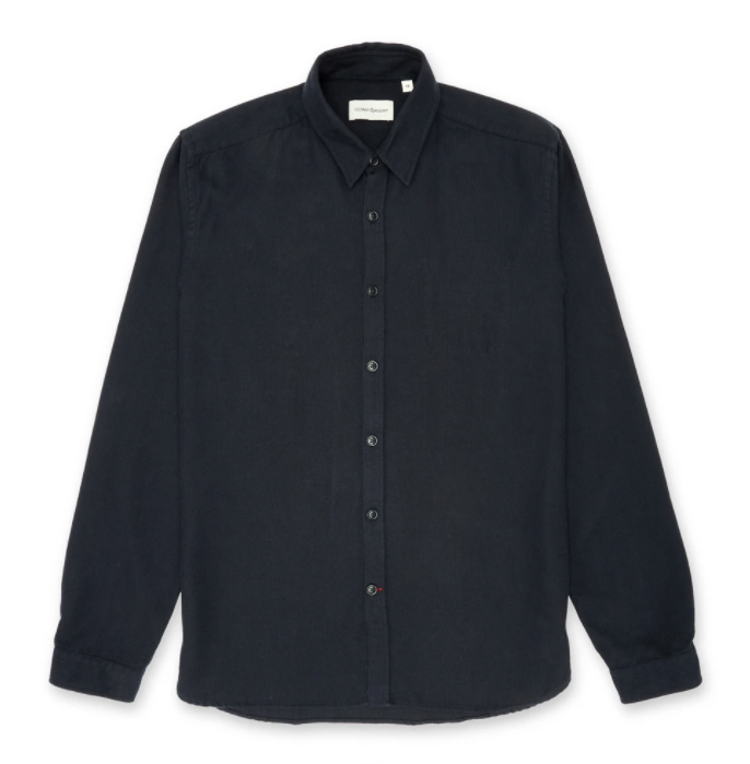 Oliver Spencer - New York Special Shirt - Winton Navy