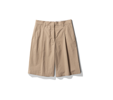 Load image into Gallery viewer, NORSE PROJECTS - Julia Shorts Heavy Poplin