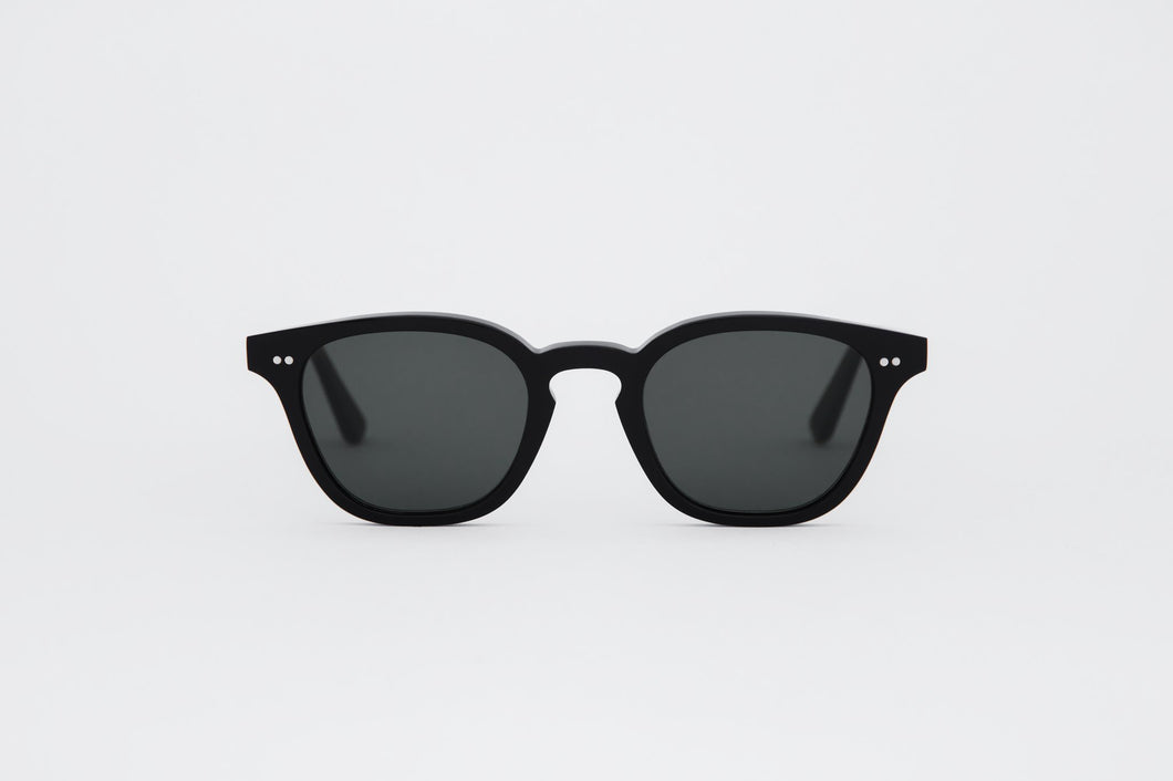 Monokel Eyewear - River - Black