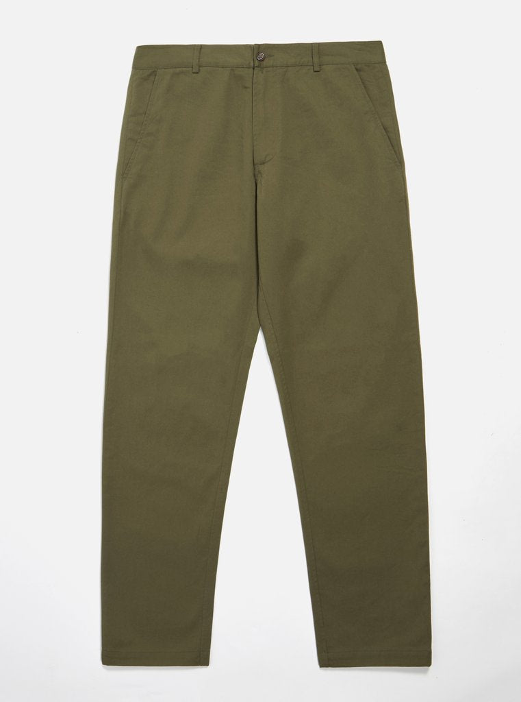 Universal Works - Aston Pant - Light Oliver Twill