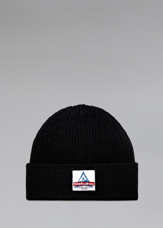 Holubar - Deer Hunter Hat - Black