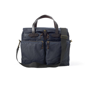 Filson - 24 Hour Briefcase - Navy