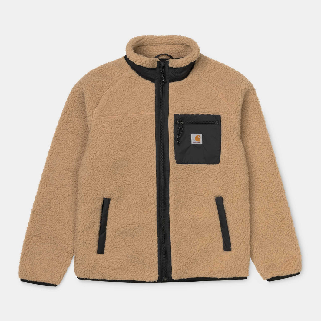 Carhartt - Prentis Liner Fleece - Dusty H Brown