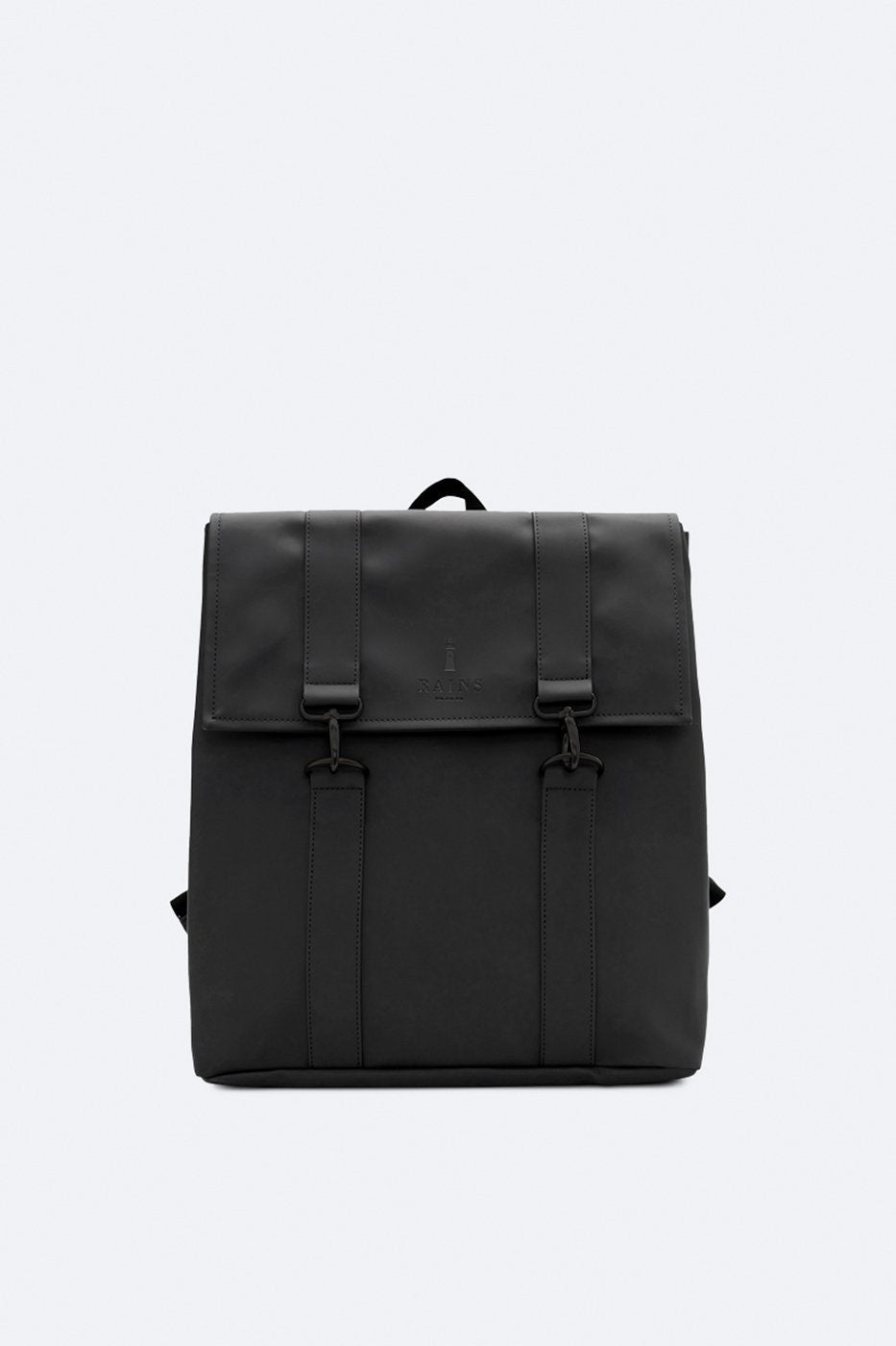 Rains - Msn Bag - Black