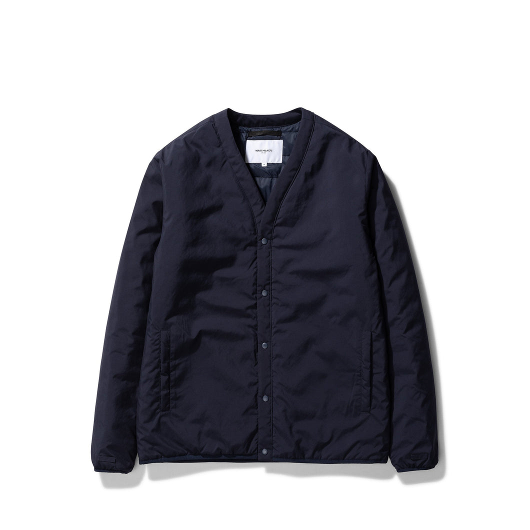 Norse Projects - Otto Light WR - Dark Navy