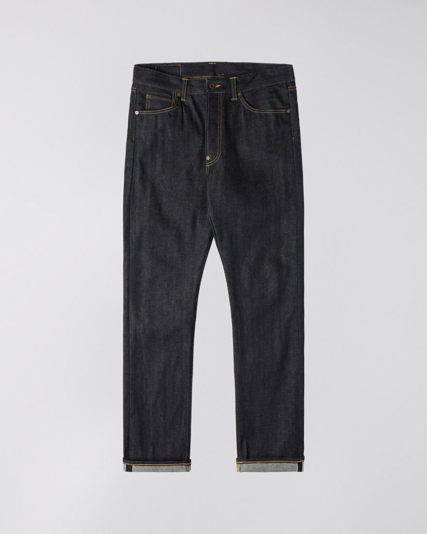 Edwin - Nashville 14oz Red Selvage - Unwashed