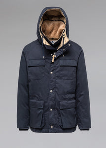 Holubar - North Hunter Parka - New Blue