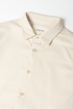 Load image into Gallery viewer, Kestin Hare - Armadale Overshirt - Ecru