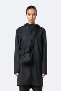 Rains - Flight Bag - Black
