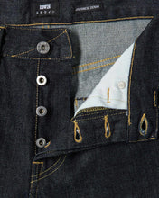Load image into Gallery viewer, Edwin - ED55 14oz Red Listed Selvage Denim - Rinsed