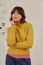 Load image into Gallery viewer, Sideline - Keere Jumper- Yellow