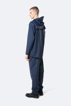 Load image into Gallery viewer, Rains - Jacket - Blue