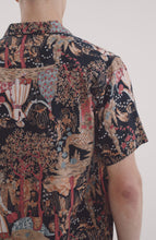 Load image into Gallery viewer, YMC - Malick Shirt - Tapestry Print