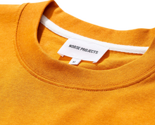 Load image into Gallery viewer, Norse Projects - Johannes Pocket SS - Cadmium Orange