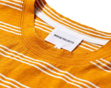 Load image into Gallery viewer, Norse Projects - Johannes Cotton Linen - Cadmium Orange