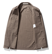 "Load image into Gallery viewer, Duplicate ""Norse Projects - Kyle Cotton Linen - Taupe"