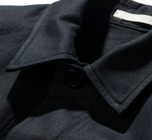 Load image into Gallery viewer, Norse Projects - Kyle Cotton Linen - Black