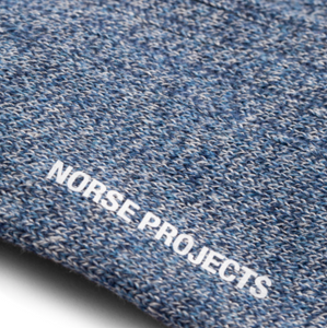 Norse Projects - Bjarki Mouline - Stone Washed
