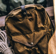 Load image into Gallery viewer, Filson - Journeyman Backpack - Tan