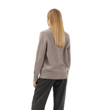 Load image into Gallery viewer, Norse Projects - Aino Lambswool Twist - Pale Blue