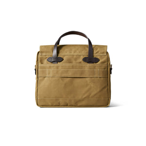 Filson - 24 Hour Briefcase - Tan