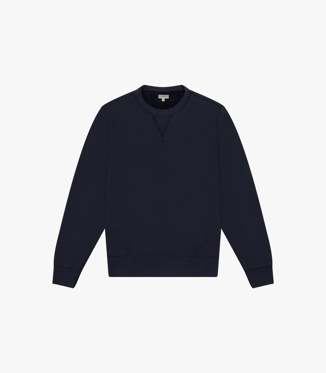 Knickerbocker - The Standard Crew - Dark Navy
