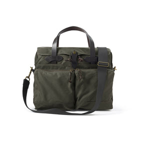 Filson - 24 Hour Briefcase - Otter Green