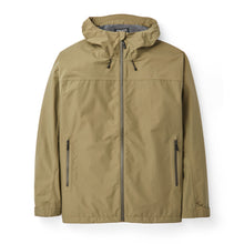 Load image into Gallery viewer, Filson - Swiftwater Rain Jacket - Field Olive