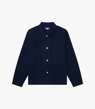 Load image into Gallery viewer, Knickerbocker - Chore Shirt Jacket - Navy