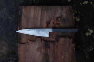 Spence Blades - High Carbon Steel Chef's Knife