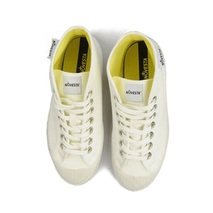 Novesta - Star Dribble - White