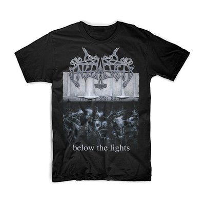 Enslaved - Below The Lights T-Shirt - Nordic Music Merch
