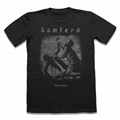 Hamferd - Vapn i anda - T-Shirt - Nordic Music Merch