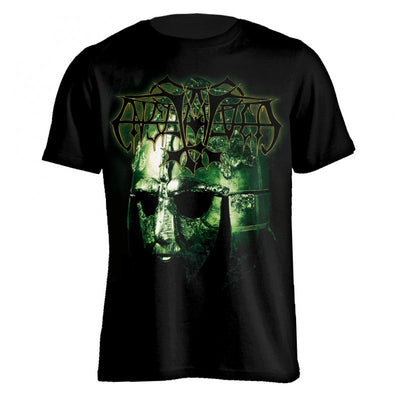 Enslaved - Vikingligr Veldi T-Shirt - Nordic Music Merch