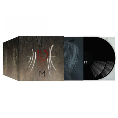 Enslaved - E 2xLP - Nordic Music Merch
