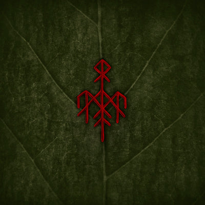 Wardruna - Runaljod - Yggdrasil 2LP Picture Disc - Nordic Music Merch