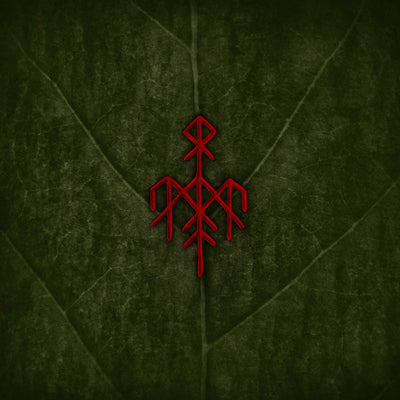 Wardruna- Runaljod - Yggdrasil - CD - Nordic Music Merch