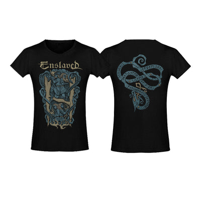 Enslaved - Storm Son Girlie - Nordic Music Merch