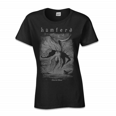 Hamferd - Tamsins likam - Girlie - Nordic Music Merch