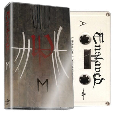 Enslaved - E Cassette - Nordic Music Merch