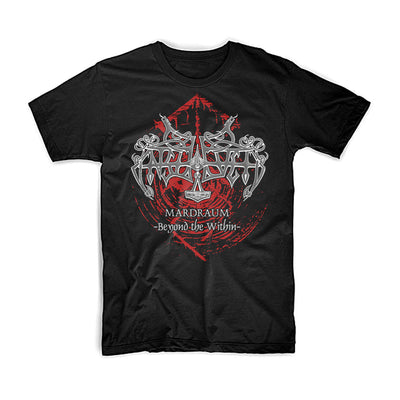 Enslaved - Mardraum T-Shirt - Nordic Music Merch